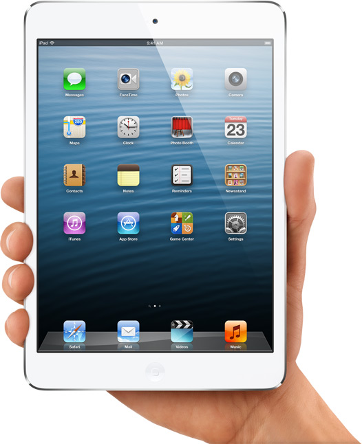 iPad mini: Is It Right For You?